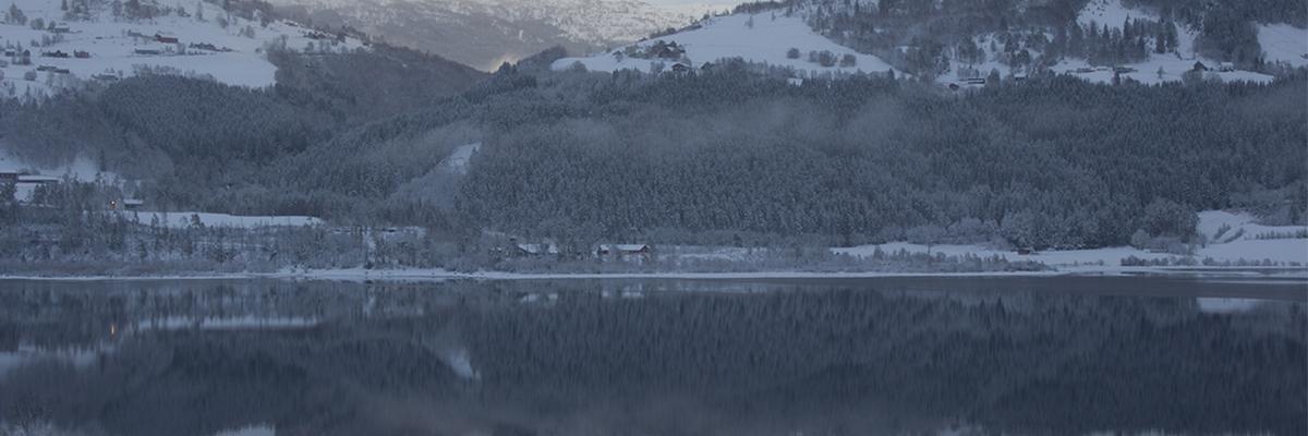 Voss Norway